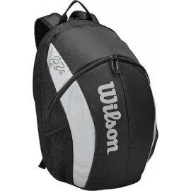 Σακίδιο Τέννις Wilson Federer Team Tennis Backpack