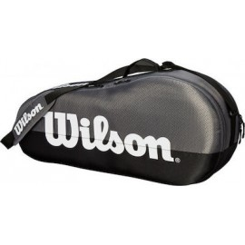 Τσάντες Τέννις Wilson Team 1 Compartment Tennis Bags