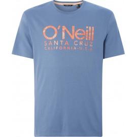 O'Neill Logo T-Shirt M 0A2388-0A2388-5209 ΜΠΛΕ