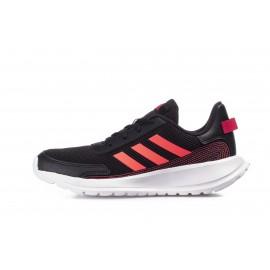 Παιδικά Παπούτσια adidas Performance TENSAUR RUN K FV9445 Μαύρο