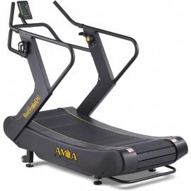 Διάδρομος γυμναστικής επαγγελματικός ReNegaDE Slat Runner amila 93805