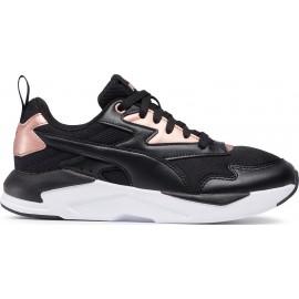 Γυναικεία παπούτσια Puma X-Ray Lite Wmn'S Metall 374737-01 Puma Black-Puma Black-Rose Gold