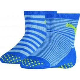 Puma Baby Sock Abs 2P Βρεφική Κάλτσα 265002001 634