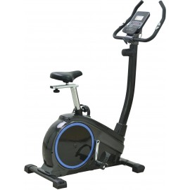 Mαγνητικό ποδήλατο γυμναστικής Atlas 600B 92404