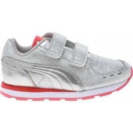 Παιδικά Αθλητικά Παπούτσια Vista Glitz V PS ΥΠΟΔΗΜΑ 369720 - 04