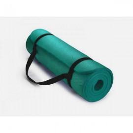 Υπόστρωμα Γυμναστικής NBR Mat 180x60x1.0cm green 97505.10