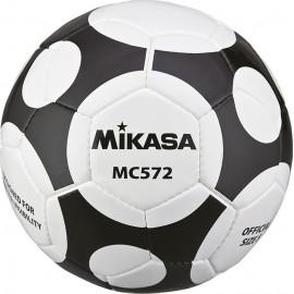 Μπάλα ποδοσφαίρου MIKASA MC572 (41853)