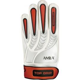 Γάντια τερματοφύλακα AMILA Top Grip (83502)