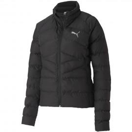 Puma Μπουφάν πουπουλένιο WarmCell Lightweight 582225-01 black Regular Fit