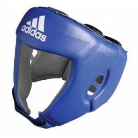 Επαγγελματική Δερμάτινη Κάσκα Αγώνων (AIBA H1)