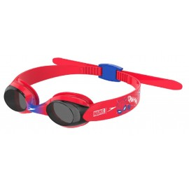Speedo MARVEL SPIDERMAN ILLUSION INFANT GOGGLE 8-12115f278