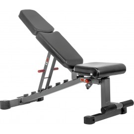 Ημιεπαγγελματικός Πάγκος για βάρη Adjustable Weight Bench IF2011 46221