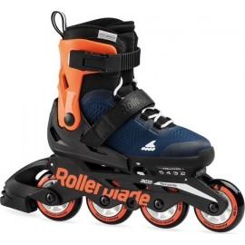 Αυξομειούμενα πατίνια Rollerblade Microblade '20 43.070621