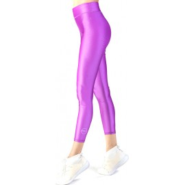 GLOW UP AND FIT LEGGINGS (172001-14)Purple
