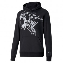 Performance Graphic Hoodie LONGSLEEVE SHIRT 519447-01