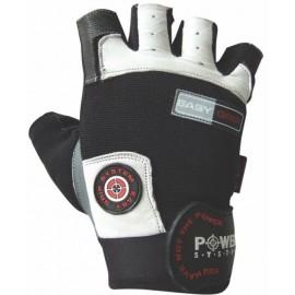 Γάντια γυμναστικής (κοφτά) EASY GRIP Power System (PS 2670) 312246d83a3
