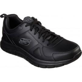 Ανδρικό αθλητικό παπούτσι Skechers Track High Overtime 999894-BBK