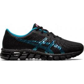 Αντρικά παπούτσια Asics Gel-Quantum 180 4 1021A147-001M ΜΑΥΡΟ/ΜΠΛΕ