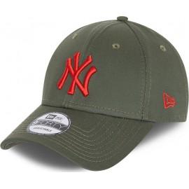 Καπέλο New Era New York Yankees Essential 9Forty 60112606 Ανδρικό