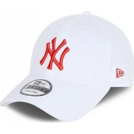 ΚΑΠΕΛΟ New Era Essential 9Forty New York Yenkees 60112609 White