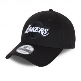 ΚΑΠΕΛΟ New Era La Lakers 9Forty 60112643 Black