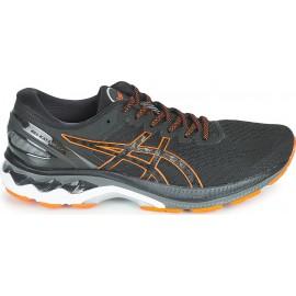 Asics Gel-Kayano 27 Ανδρικά Παπούτσια για Τρέξιμο 1011A767-003M ΜΑΥ/ΠΟΡ
