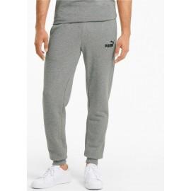 Ανδρική Φόρμα Puma ESS Slim Pants TR Medium Gray Heather 586749-03