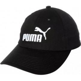 Αθλητικό Καπέλο PUMA ESS CAP JR 021688-01 Μαύρο
