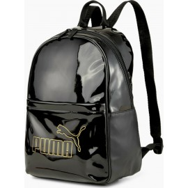 PUMA ΤΣΑΝΤΑ PUMA CORE UP BACKPACK 077918-01 ΜΑΥΡΟ