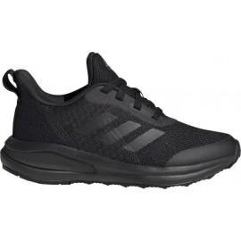 Παπούτσια adidas - FortaRun K FV3394 black