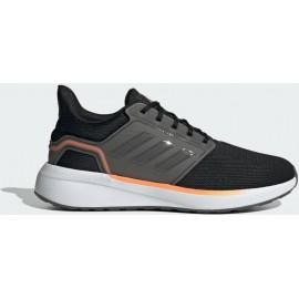 Ανδρικά Παπούτσια για Τρέξιμο adidas Performance EQ19 Run H00929 CBLACK/GREFIV/SCRORA