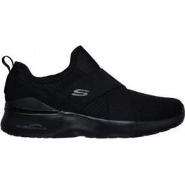 Γυναικεία αθλητικά παπούτσια Skechers Skech-Air Dynamight - Easy call W 149341-BBK