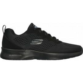 Γυναικεία Παπούτσια Skechers Dynamight 2.0 (149541-BBK) ΜΑΥΡΑ