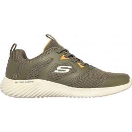 Ανδρικά Παπούτσια Skechers Bounder-High Degree 232279-OLV