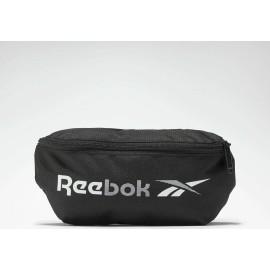 ΤΣΑΝΤΑΚΙ ΜΕΣΗΣ Reebok Training Essentials Waist Bag GP0184 Black