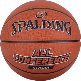 Μπάλα μπάσκετ Spalding All Conference indoor/outdoor (76 898Z1)