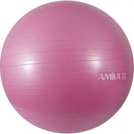 Μπάλα γυμναστικής AMILA (48418)