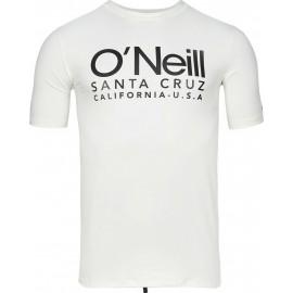 ΑΝΤΗΛΙΑΚΗ ΜΠΛΟΥΖΑ ΘΑΛΑΣΣΗΣ O'Neill Cali UV Ανδρικό T-shirt 1A1612M-1030 White