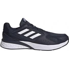 Ανδρικά Αθλητικά Adidas Response Run - FY9580 Μαύρο