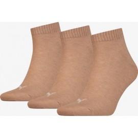 Κάλτσες Puma Quarter 3 Pairs 271080001-050