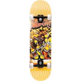 Skateboard PREMIUM Κορίνες Αθλοπαιδιά (001.61350)