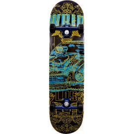 Skateboard PREMIUM CAR Αθλοπαιδιά (001.61350)