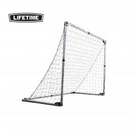 Πτυσσόμενο Τέρμα Ποδοσφαίρου 3-σε-1 Lifetime 90050