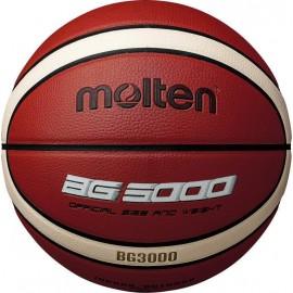 Μπάλα μπάσκετ MOLTEN BG3000 Indoor/Outdoor size 6