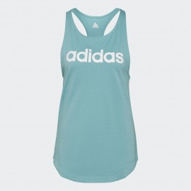 Γυναικείο T-shirt adidas Loungewear Essentials Loose Logo Tank Top H07756