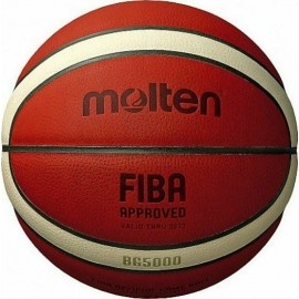 Μπάλα μπάσκετ molten indoor fiba B7G5000 SIZE 7