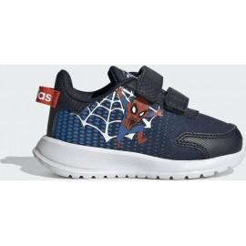 Παιδικό παπούτσι Adidas Tensaur Run Spiderman C H01705