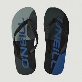 Αντρική σαγιονάρα PROFILE GRAPHIC SANDALS O'Neill Profile Graphic Sandals Grey (1A4538-8950).