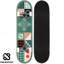 Skateboard Tick Tack Go