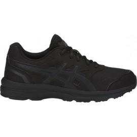 Γυναικείο παπούτσι Asics Gel-Mission 3 (Q851Y-9097) ΜΑΥΡΟ